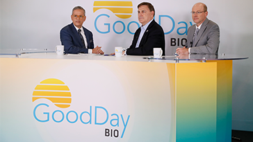Good Day BIO at BIO 2019
