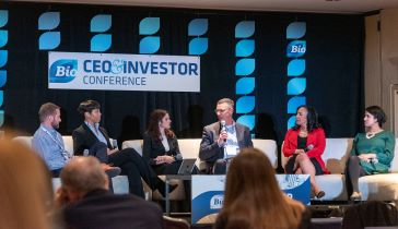 BIO CEO and Investor Conf. Diversity and Inclusion panel
