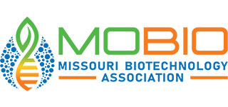 Missouri Biotechnology Association (MOBIO) logo
