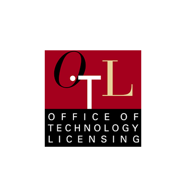 Stanford Office of Technology Licensing Logo