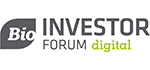 BIO Investor Forum Digital Logo