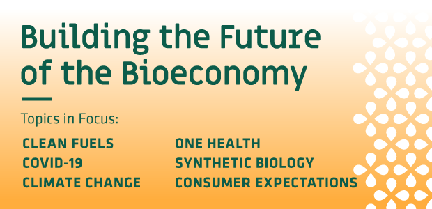 Building the Future of the Bioeconomy