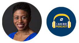Podcast Host Michelle McMurry-Heath