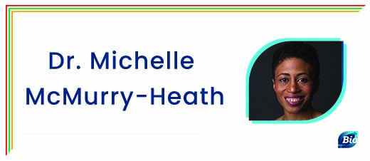 Dr. Michelle McMurry-Heath