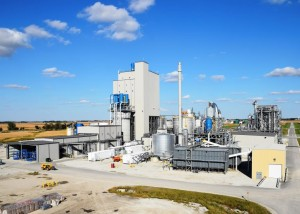World's Largest Cellulosic Ethanol Plant