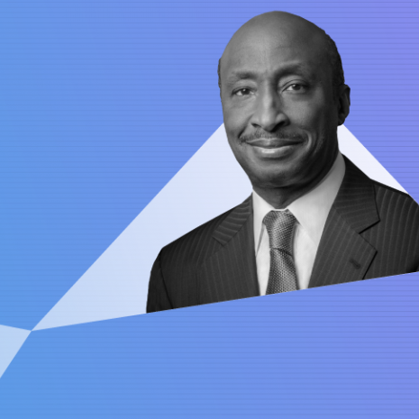 Kenneth Frazier