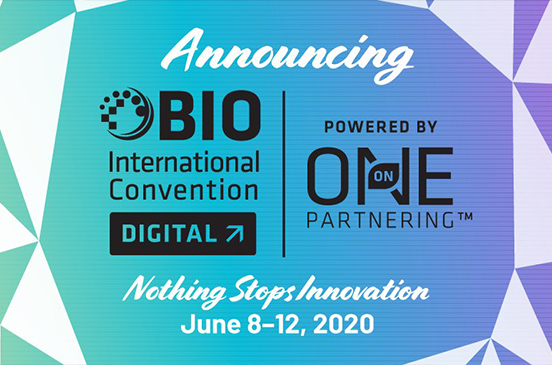 all new bio digital online conference