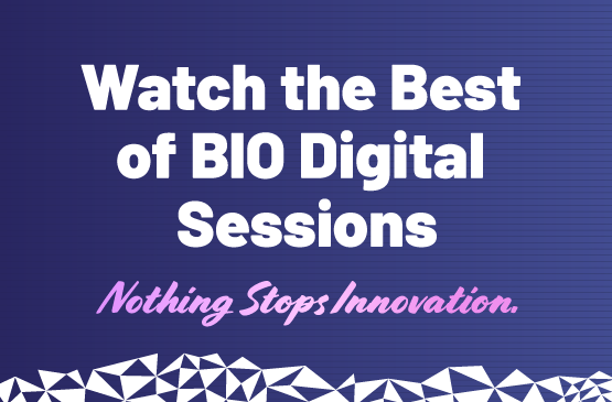Watch BIO Digital Sessions