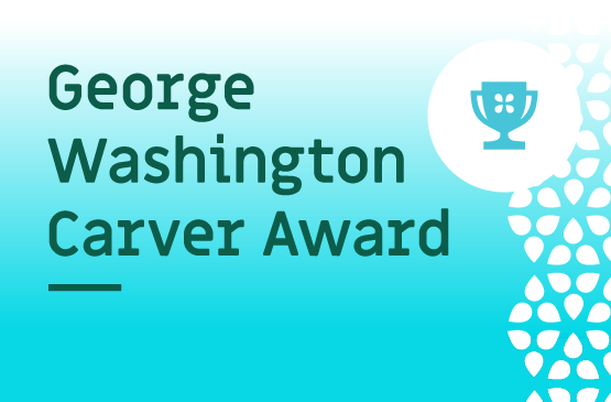 George Washington Carver Award