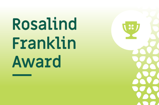 Rosalind Franklin Award