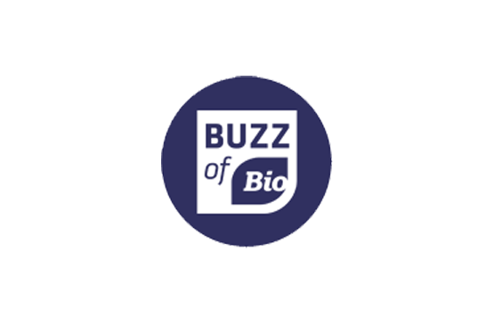 buzz of bio logo