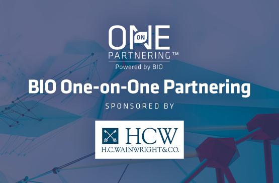 BIO One on One Partnering