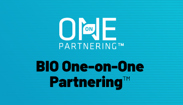 BIO One-on-One Partnering