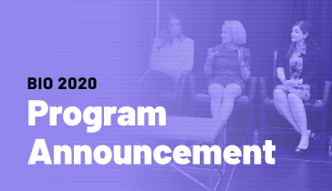 BIO2020 Program Announcement