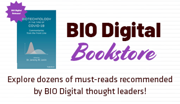 bio digital bookstore