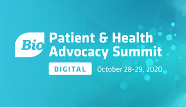 Patient & Health Advocacy Summit Digital