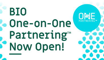 BIO One-on-One Partnering Now Open!