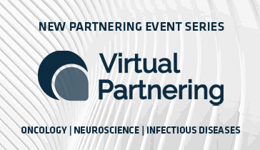 Virtual Partnering Event Series