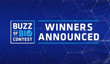 Buzz of BIO Winners Announced