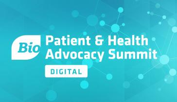 BIO Patient and Health Advocacy Digital Summit