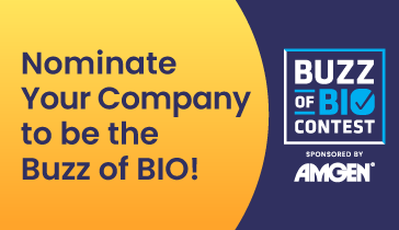 Nominate Your Company to be the Buzz of BIO!