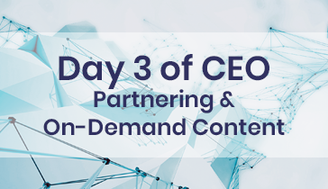 Partnering & On-Demand Content