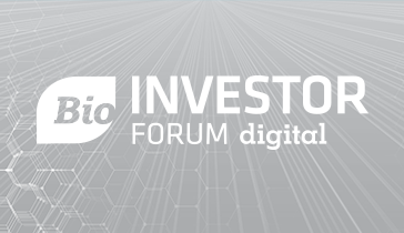 BIO Investor Forum Digital