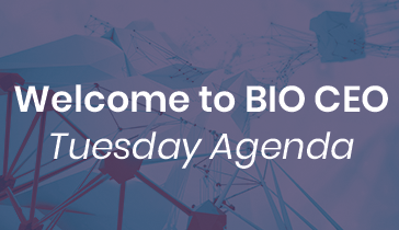 Welcome to BIO CEO